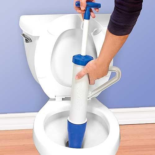 как очистить унитаз до бела в домашних условиях от желтизны