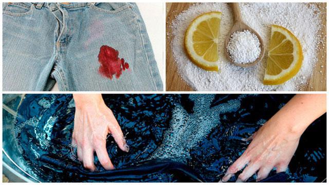 Чем вывести с одежды пятна от облепихового масла фото