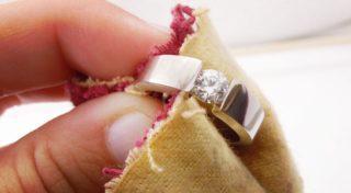 Как почистить серебро перекисью — Чисто в доме