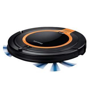 Модель Philips FC8710 SmartPro может выполнять только сухую уборку