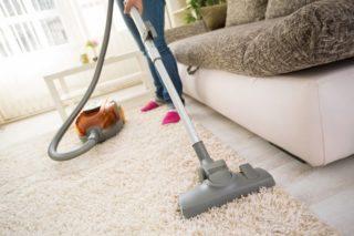 Как почистить шерстяной ковер в домашних условиях быстро и эффективно