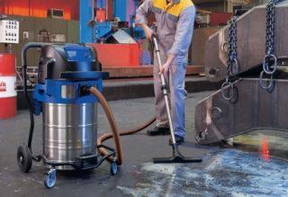 Инструкция уборщика производственных помещений