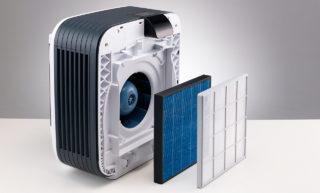 Один из главных критериев выбора воздухоочистителя - это вид используемого фильтра