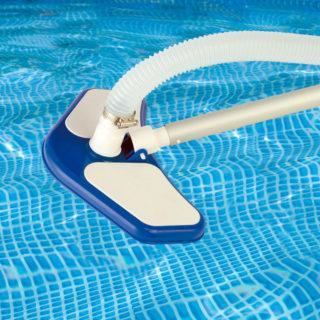Как сделать пылесос для бассейна своими руками