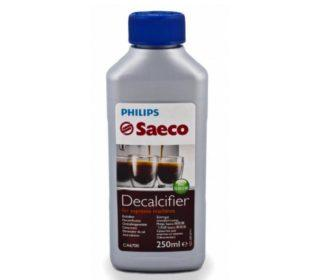 Очистка от накипи кофемашины Saeco