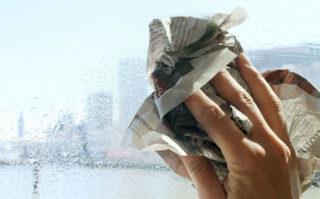 Инструмент для чистки окон