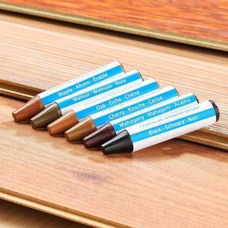 Воск для мебели купить: цветной твердый для ремонта и реставрации